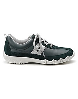 Hotter Leanne Lace Up Shoe