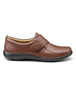 Hotter Sugar Wide Fit Ladies Shoe