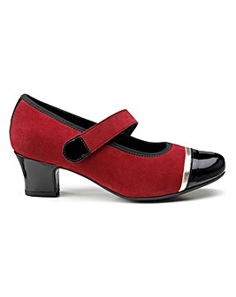 Hotter Charmaine Standard Fit Shoe
