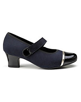 Hotter Charmaine Formal Shoe