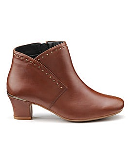 Hotter Dallas Formal Boot