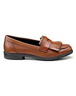Hotter Devon Wide Fit Loafer
