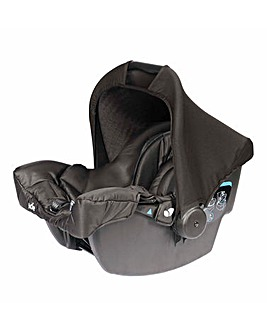 Joie Juva Group 0+ Car Seat - Black Ink