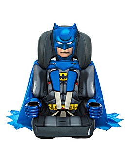 Kids Embrace Group 123 Car Seat - Batman