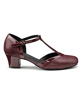 Hotter Viviene Formal Shoe