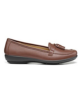 Hotter Alice Standard Fit Moccasin Shoe