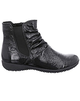 Josef Seibel Naly 31 Womens Casual Boots