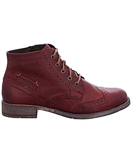 Josef Seibel Sienna74 Standard Fit Boots