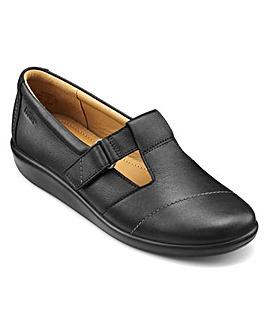 Hotter | Leather | Footwear | J D Williams