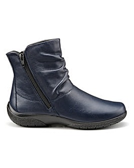 Hotter Whisper Wide Fit Ankle Boot