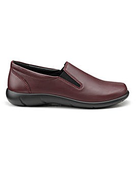 Hotter Glove Slip-On Shoe