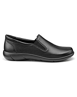 Hotter Glove EEE Fit Slip-On Shoe