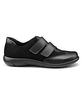 Hotter Willow Standard Fit Casual Shoe