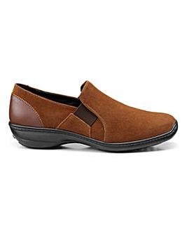 Hotter Jet Slip-On Shoe