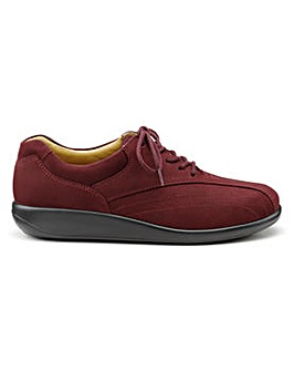 Hotter Tone EEE Fit Lace Up Shoe