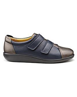 Hotter Leap Wide Fit Shoe