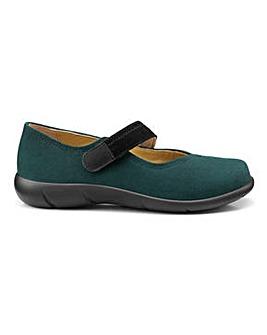 Hotter Wren Mary Jane Shoe