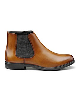 Hotter Tenby Standard Fit Chelsea Boot