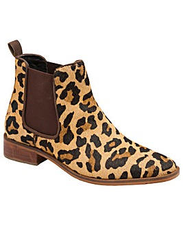 Ravel Gisborne Ankle Boot Standard D Fit