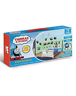 Thomas and Friends Room Decor Kit