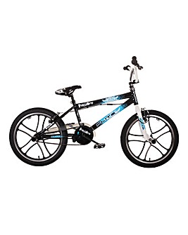 Flite Punisher Boys BMX 20in Bike