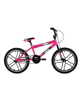 Flite Panic Girls BMX 20in Bike