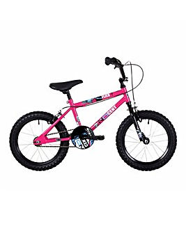 NDcent Flier Girls BMX 16in Bike