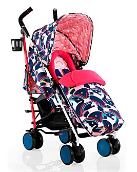 Supa 2018 Stroller - Magic Unicorn