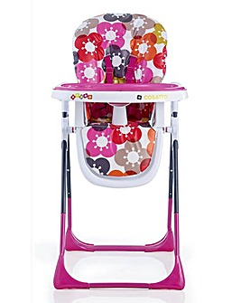 Cosatto Noodle Highchair - Poppidelic