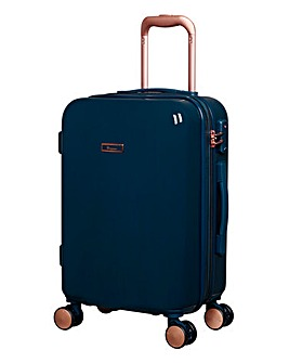 IT Luggage Metalik Sheen Large Suitcase