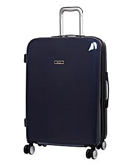 IT Luggage Metalik Sheen Medium Suitcase
