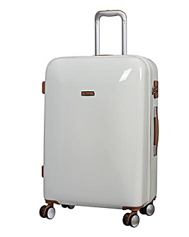 IT Luggage Metalik Sheen Medium Suitcase