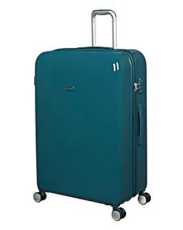 IT Luggage Metalik Sheen Large Suitcase