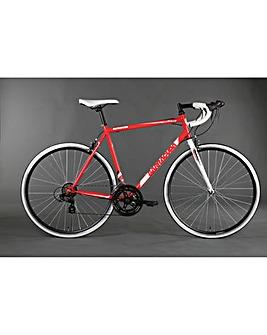 Barracuda Corvus 100 Steel Road Bike