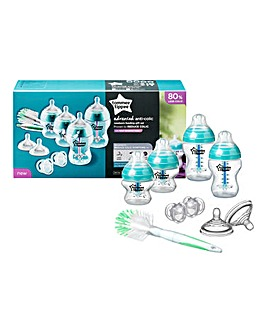 Tommee Tippee Advanced Anti Colic Kit