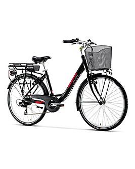 Lombardo Levanzo E-Bike
