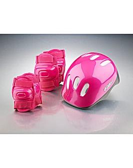 Helmet & Pads
