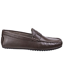 Hush Puppies Vastus Penny Penny Loafer