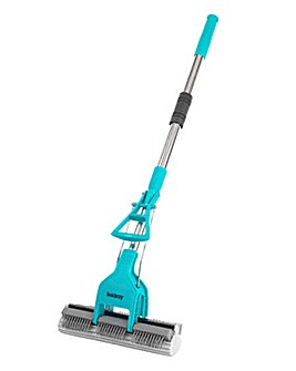 Beldray Pet Plus PVA Mop & Brush
