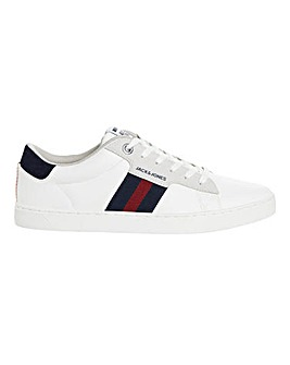 Jack and Jones Tod Side Stripe Trainer