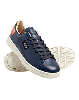 Superdry Vintage Tennis Trainer