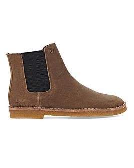 Superdry Desert Chelsea Boot