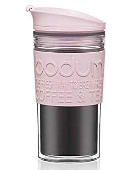 BODUM Pastel Travel Mug