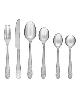 Morphy Richards Luxe 48 Cutlery Set
