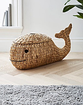 Whale Storage Basket