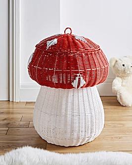Toadstool Storage Basket