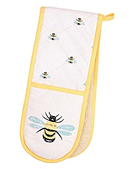 Bees Knees Double Oven Glove