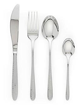 Russell Hobbs Geo 16 Piece Cutlery Set