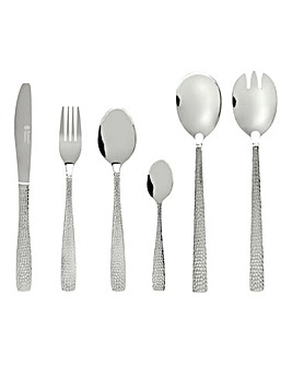 Russell Hobbs Glam 18 Piece Cutlery Set