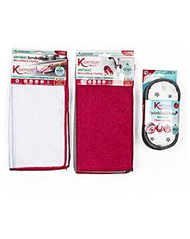 Kleeneze Antibac Cleaning Bundle